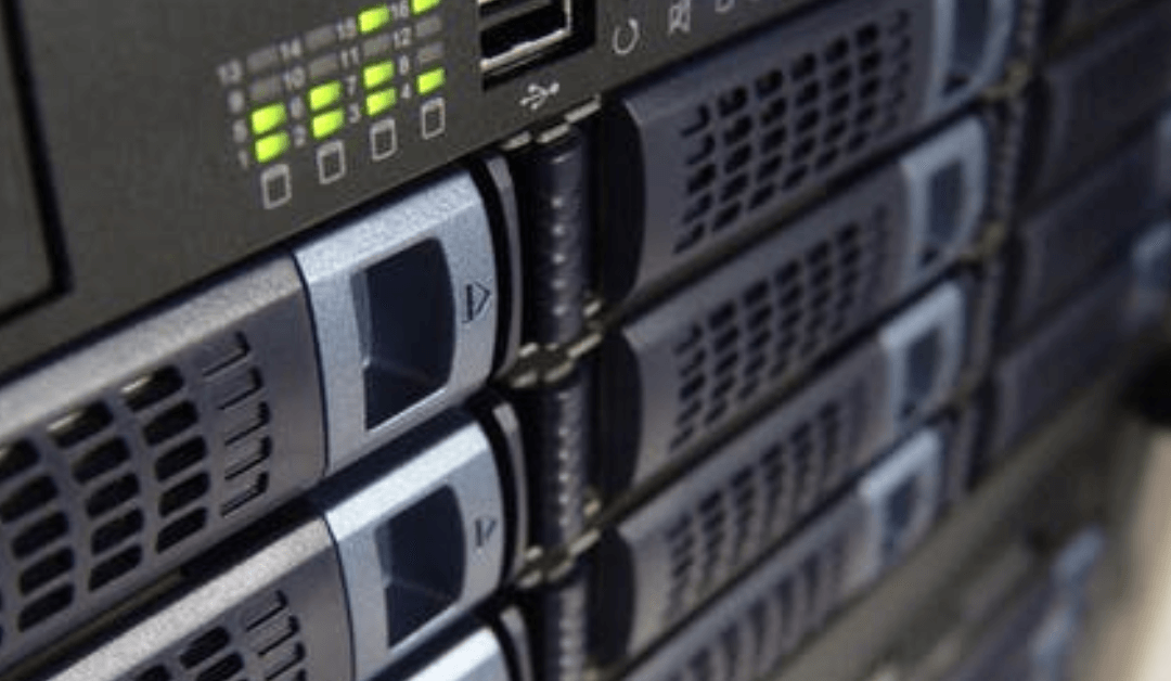 Server Backup is Crucial to Your Business's Livelihood
