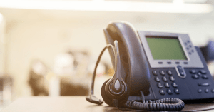 VoIP phone near Fort Lauderdale