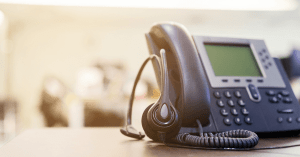 Telephone services in Miami
