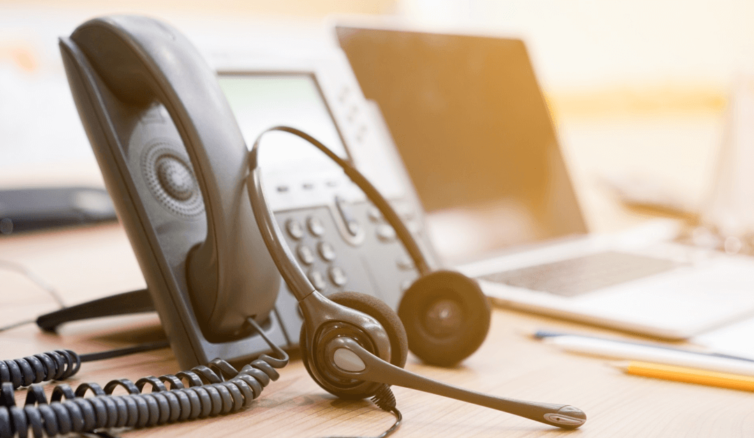 Hosted VoIP Is the Best Phone Service for Manufacturing Companies