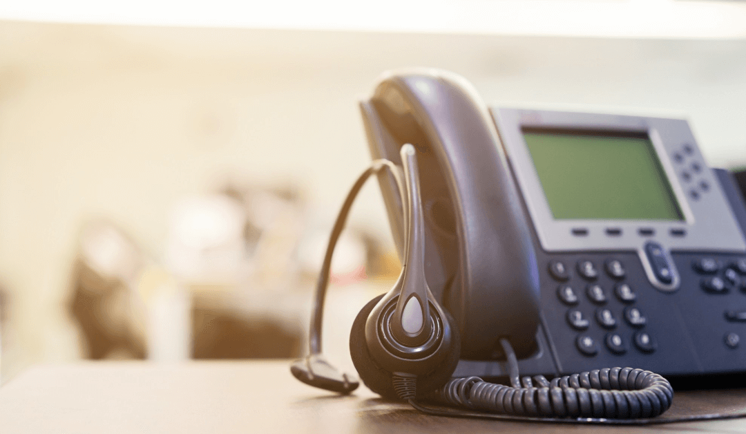 VoIP Office Phones Are Great For Remote Working