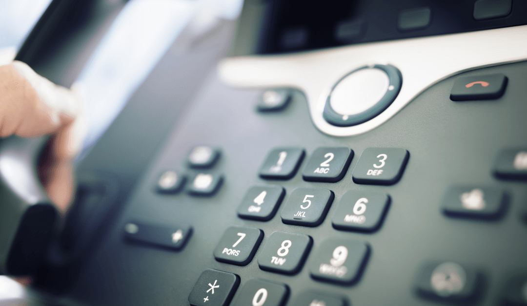 New Standards for Office Phone Systems for Small Businesses