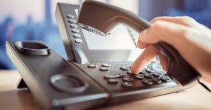 VoIP phones in South Florida